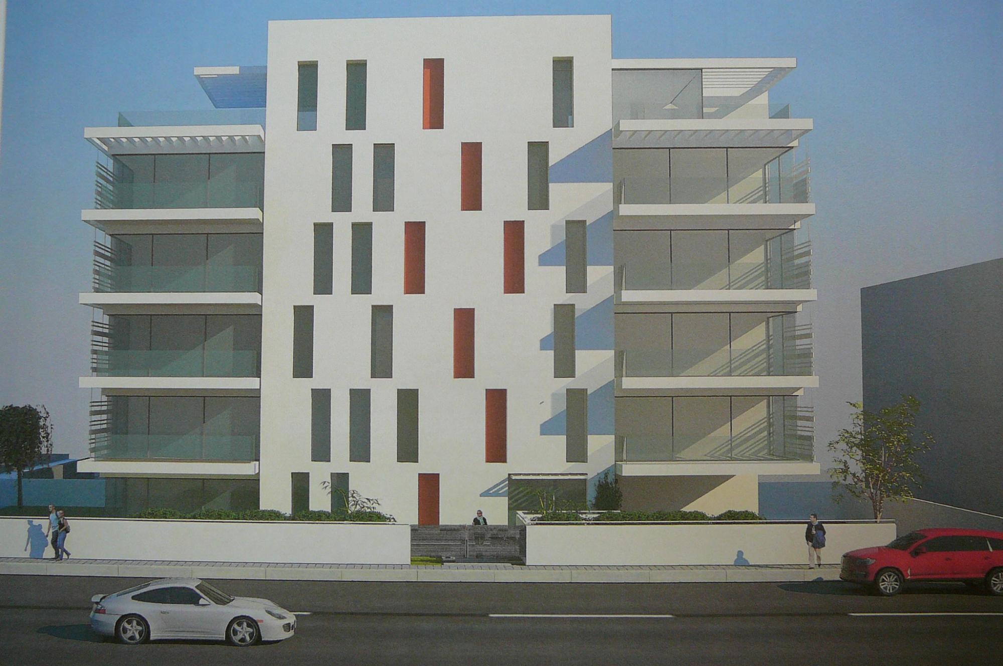 בהרצליה הירוקה במיקום שקט דירות 5 חדרים