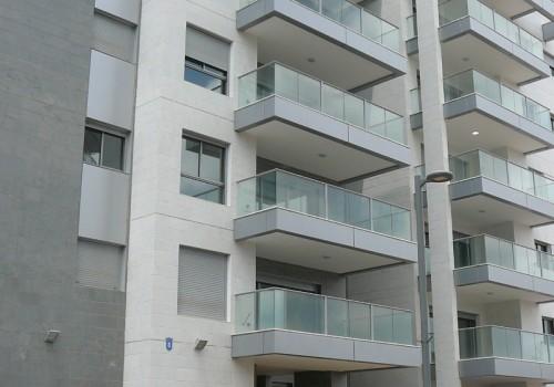 בהרצליה הירוקה המערבית דירת 6 חדרים