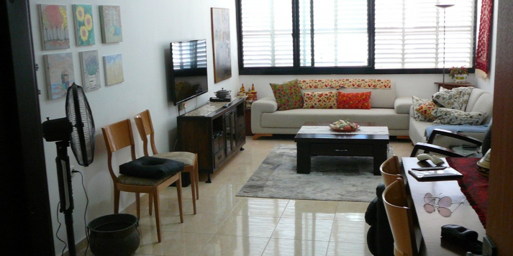 הסלון 1